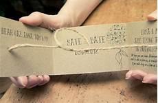 the most unique and creative wedding invitations to love