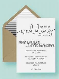 wedding invitation template 16 printable wedding invitation templates you can diy