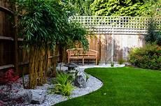 Japanese Garden In West Acton Asian Landscape