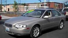 how cars work for dummies 2002 volvo s80 free book repair manuals 2002 volvo s80 t6 sold youtube