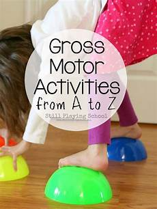motor skills worksheets 20629 active for gross motor ideas from a to z more gross motor ideas
