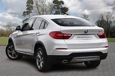 Used 2016 Bmw X4 Xdrive20d Xline 5dr Step Auto For Sale In