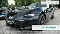 Mazda Mx 5 Exclusive Line Vorf 252 Hrwagen M 252 Nchen Bei Auto