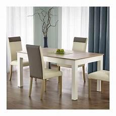 Table Salle A Manger 160 300 90 76cm Bois Blanc Avec