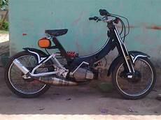 Yamaha V80 Modif by Modif Motor Tua Yamaha V80
