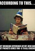 Image result for Dungeons and Dragons Birthday Meme