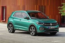 vw junge gebrauchte volkswagen t cross 2018 car review honest