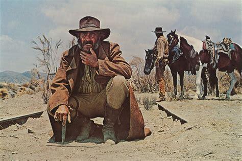 Western Cowboy Movies