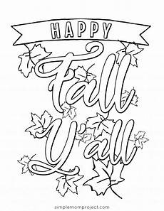 Free Thanksgiving Coloring Pages For Elementary Students 15 Fall Thanksgiving Printable Activities For