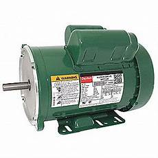 dayton 1 1 2 hp auger motor capacitor start 1725 nameplate rpm 115 230 voltage frame 56y