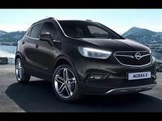 Opel Mokka 2018 - opel mokka x 2018 szybka kawka max speed test