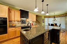Kitchen Decorating Ideas With Maple Cabinets by Glamorous Brizo Vogue Other Metro Traditional Kitchen