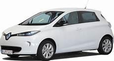 Adac Auto Test Renault Zoe 22 Kwh Intens Mit Batteriemiete