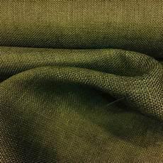 tissu toile de jute kaki tissus lionel