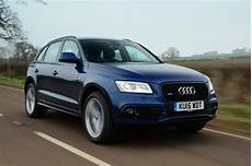 used audi q5 review auto express