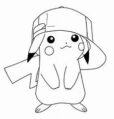 pikachu ausmalbilder ausmalbilder zum ausdrucken