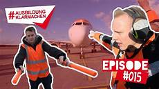 ausbildung am flughafen als luftverkehrskaufmann frau