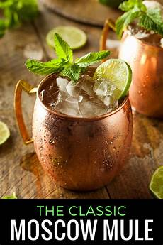 moscow mule the most googled cocktail bacon is magic