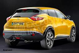 2018 Nissan Juke Redesign Release Date NISMO Colors Review