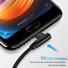Bakeey Charging Cable Voltage by Bakeey 5a Supper Charge Oppo Vooc Dash Charge Type C