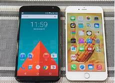 Perbandingan Bagus Mana Hp Apple Iphone 7 Vs Nexus