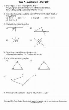 geometry math worksheets for high school 814 125 best geometry angles images on geometry angles school and mathematics