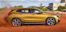 2018 bmw x2 unveiled update photos 1 of 10