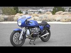 Bmw Cafe Racer Fairing
