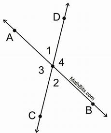pairs of angles mathbitsnotebook geo ccss math