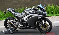 250 Sl Modif by 2018 Kawasaki 250 Rp45 300 000 Baru Kawasaki