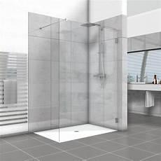 Duschwand Glas Walk In - duschabtrennung als duschwand nach ma 223 gefertigt