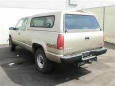 manual cars for sale 1999 gmc sierra 2500 spare parts catalogs buy used 1999 gmc sierra 2500 4x4 ext cab asset 11988 in denver colorado united states for