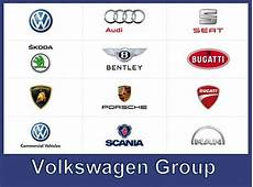 Volkswagen Brands by Bmw Better At Branding Than Vw