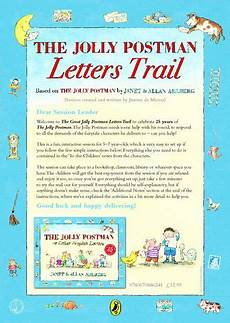 tale geography lesson 15007 jolly postman letters trail with images jolly postman postman geography lessons