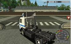 german truck simulator free version