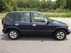 old car manuals online 1996 kia sportage transmission control kia sportage 1996 cars for sale