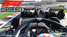 F1 2019 Exclusive Gameplay Race In Japan With Max