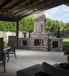 outdoor fireplace design ideas outdoor living by belgard