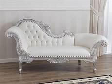 divani in stile barocco divano dormeuse chaise longue stile barocco moderno foglia