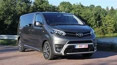 Toyota Proace Verso Family - toyota proace verso ein freund der familie auto news