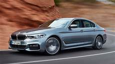 New 2017 Bmw 5 Series Everything You Need To