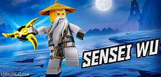 Lego Ninjago Ausmalbilder Sensei Wu Sensei Wu Ninjago Pictures And Description Of Lego