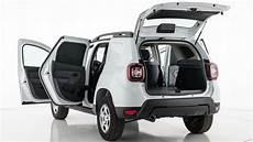 2018 Dacia Duster Fiskal Conversion Priced At Eur