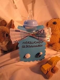 Geldgeschenke Zur Geburt - babyflasche als geldgeschenk zur geburt geldgeschenke