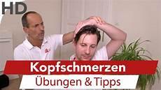 Kopfschmerzen Schulter Nacken 220 Bungen F 252 R Die Faszien