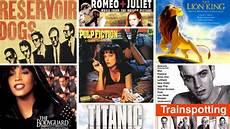 Die Zehn Besten Soundtracks Der 90er Jahre