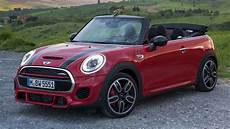 2016 mini cooper works cabrio wallpapers and hd