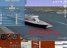 simulateur de navigation de planetiaction
