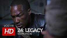 fox in the screen vostfr 24 legacy s01 promo 2 vostfr hd