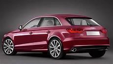 nouvelle audi a3 car design scoop scoop et dernieres infos automobile
